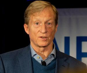 Tom Steyer<