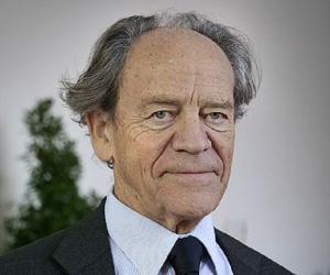 Torsten Wiesel<