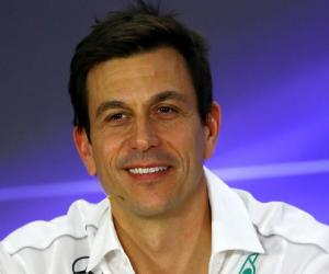 Toto Wolff<