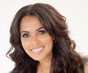 Tracey Edmonds<