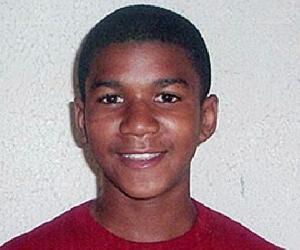Trayvon Martin<