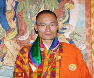 Tshering Tobgay<