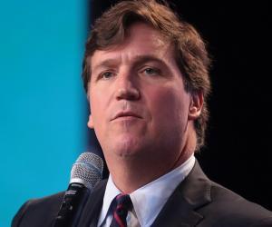 Tucker Carlson<