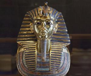 Tutankhamun<