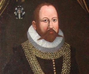 Tycho Brahe<