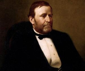 Ulysses S. Grant<