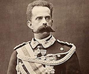 Umberto I of Italy<