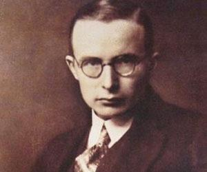 Uuno Kailas kailas 1933