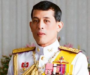 Vajiralongkorn<