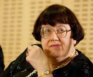 Valeriya Novodvorskaya