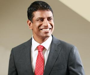 Vas Narasimhan