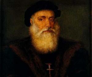 Vasco da Gama<