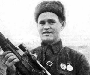 Vasily Zaytsev<