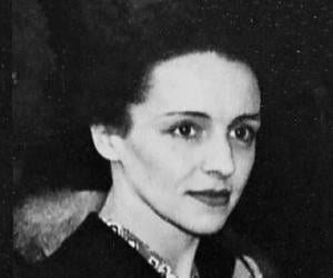 Ève Curie<