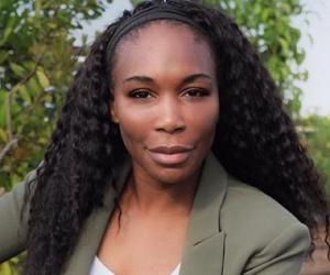 Venus Williams<
