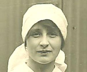 Vera Brittain<