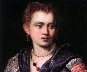 Veronica Franco<