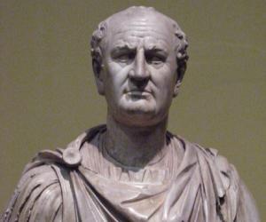 Vespasian<