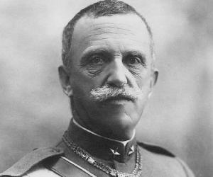 Victor Emmanuel III of Italy