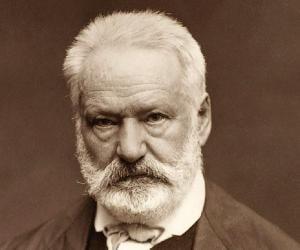 Victor Hugo<