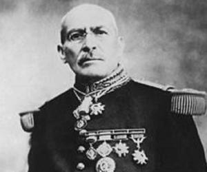 Victoriano Huerta<