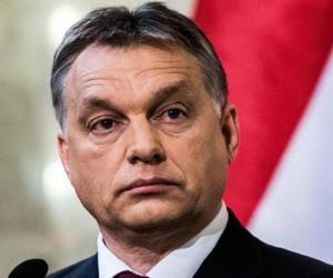 Viktor Orbán<