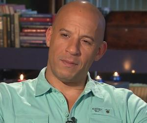 Vin Diesel Biography -...