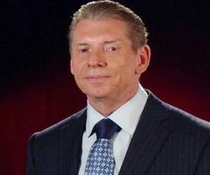 Vincent McMahon