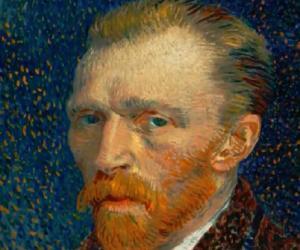 Vincent van Gogh<