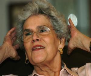 Violeta Chamorro<