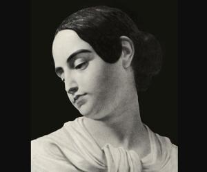 Virginia Eliza ...<