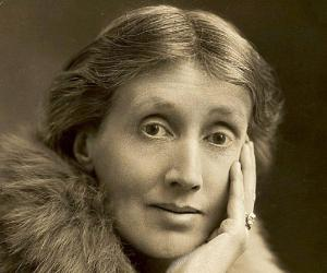Virginia Woolf<