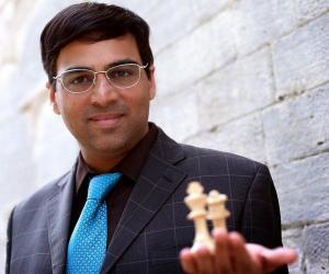 Viswanathan Anand<