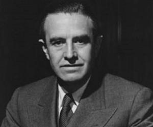 W Averell Harriman