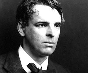 """a short biography of william butler yeats an irish poet William butler yeats, 1865-1939 yeats was born on june 13th 1865 and in 1923 he was awarded the nobel prize in literature """"for his always inspired poetry, which in a highly artistic form gives expression to the spirit of a whole nation"""" ."""