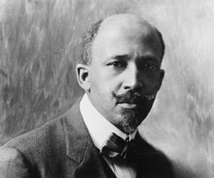 W. E. B. Du Bois<