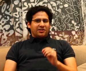 Waleed Abulkhair<