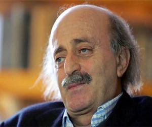 Walid Jumblatt<