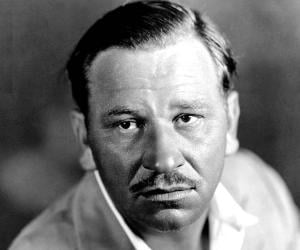 Wallace Beery<