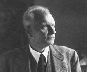 Walter Gerlach<