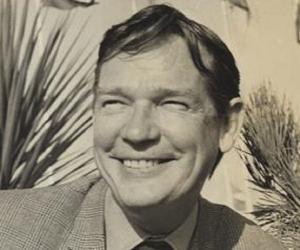 Walter Keane<