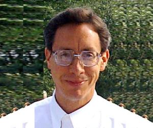 Warren Jeffs<