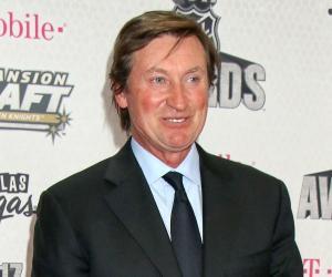 Wayne Gretzky<