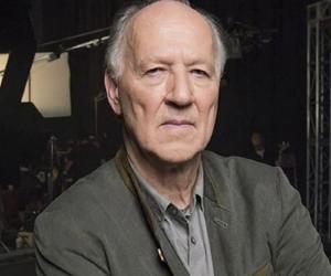 Werner Herzog<