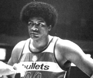 Wes Unseld<
