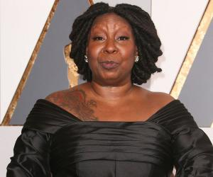 Whoopi Goldberg<
