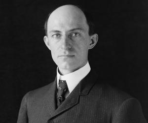 Wilbur Wright<