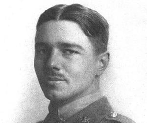 Wilfred Owen<