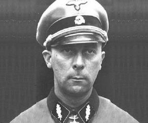 Wilhelm Mohnke<