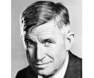 Will Rogers<